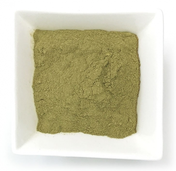 White Vein Kratom Powder