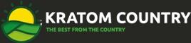 Kratom Country Logo