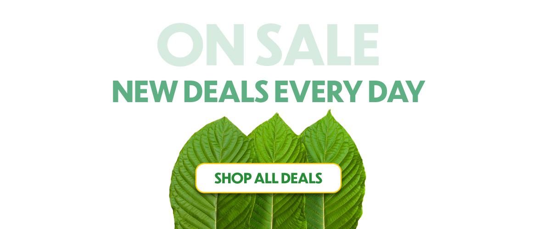 Daily Kratom Deals